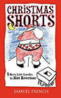 Christmas Shorts by Matt Hoverman (Paperback, 2010)