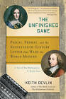 The Unfinished Game: Pascal, Fermat, and the Seventeenth-Century Letter That Made the World Modern by Keith Devlin (Paperback, 2010)