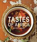 Tastes of Africa by Justice Kamanga (Hardback, 2010)