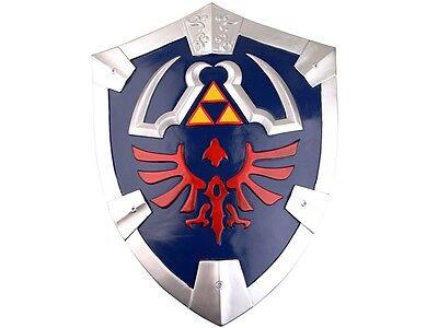 New Legend of Zelda Link's Hylian Shield