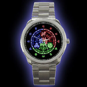 Triforce-Symbol-The-Legend-of-Zelda-Video-Games-Metal-Sport-Watch-Fit-With-Shirt