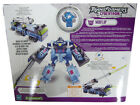 Hasbro Transformers Cybertron Voyager Mudflap Action Figure