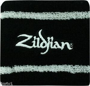 Zildjian-Retro-Wrist-Band-T6900