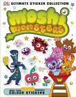 Moshi Monsters Ultimate Sticker Collection by DK (Paperback, 2012)
