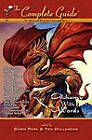 The Complete Guide to Writing Fantasy, Volume One~Alchemy with Words by Dragon Moon Press (Paperback, 2002)