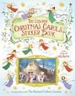 Christmas Carols Sticker Book by Jane Chisholm (Paperback, 2012)