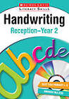 Handwriting Reception-Year 2 by Amanda McLeod (Mixed media product, 2013)