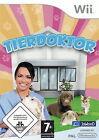 Tierdoktor: Pet Pals (Nintendo Wii, 2009, DVD-Box)