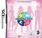 Element Girls (Nintendo DS, 2008)