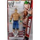 Mattel WWE Signature Series 2012 John Cena Wrestling Action Figure (X9834)