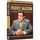Perry Mason 50th Anniversary Edition (DVD, 2008, Multi-disc set 50th Anniversary Edition)