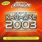 Karaoke - Best of 2003 (2003)