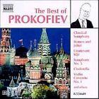 Sergey Prokofiev - Best of Prokofiev (1997)