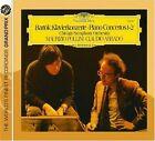 Bela Bartok - Bartók: Piano Concertos 1 & 2 (2007)