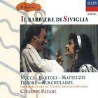 Gioachino Rossini - Rossini: Il Barbiere di Siviglia (1989)