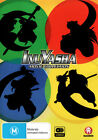 Inuyasha - Movie Collection (DVD, 2013, 4-Disc Set)