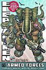 Elephantmen by Richard Starkings (Paperback, 2012)