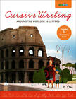Cursive Writing: Around the World in 26 Letters by Spark Notes (Paperback, 2012)