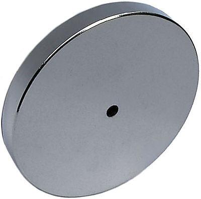 Neodymium Magnets 2 x 1/8 x 1/4 inch Ring N48