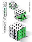 Microsoft Office Excel 2010: A Lesson Approach: Complete by Deborah Hinkle, Kathleen Stewart (Spiral bound, 2010)