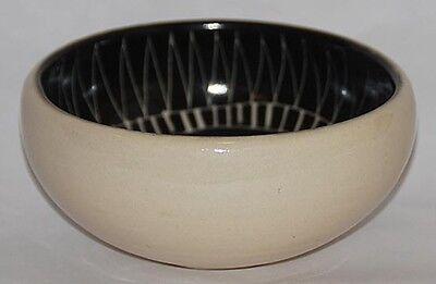 Arabia Finland Pottery Bowl