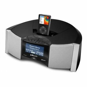 I-Sonic-ES2-HD-Table-Top-Radio-iPod-Dock-Polk-Audio
