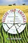 Recipe for America by Jill Richardson (Paperback, 2009)