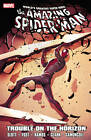 Spider-man: Trouble On The Horizon by Humberto Ramos, Christopher Yost, Dan Slott (Paperback, 2013)