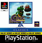 Croc - Legend Of The Gobbos (Sony PlayStation 1, 1997)