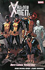 All-New X-Men: Here Comes Yesterday by Brian Bendis (Paperback, 2013)