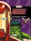 The Mighty Avengers - an Origin Story by Scholastic Australia (Hardback, 2013)