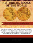 Note on the Historical Results Deducible from Recent Discoveries in Afghanistan by Henry Thoby Prinsep (Paperback / softback, 2011)