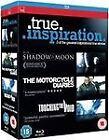 True Inspiration Collection (Blu-ray, 2010, 3-Disc Set, Box Set)