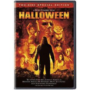 Halloween (DVD, 2007, 2-Disc Set, Theatrical Version Full Frame ...