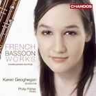 French Bassoon Works (2009)