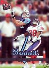 2006 Fleer Ultra Drew Bennett Tennessee Titans #190 Football Card