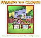 Frumpy the Clown: v. 1: Freaking Out the Neighbours by Judd Winick (Paperback, 2001)