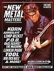 The New Metal Masters: The Way They Play by H. P. Newquist, Richard Maloof (Paperback, 2004)