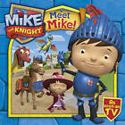 Meet Mike the Knight by Simon & Schuster UK (Paperback, 2012)