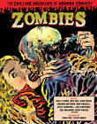 Zombies: Volume 3: Chilling Archives of Horror Comics by Steve Banes (Hardback, 2012)