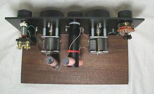 Hobbydyne-DX-Crystal-Radio-Kit-2-Coil-Double-Tuning-High-Performance-Design