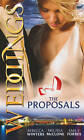 Weddings: The Proposals by Emily Forbes, Rebecca Winters, Melissa McClone (Paperback, 2013)