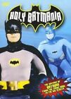 Holy Batmania (DVD, 2005)