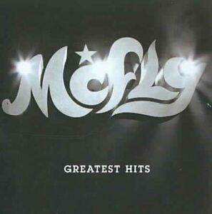 McFly - Greatest Hits (2007)D0598