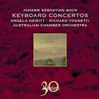 Johann Sebastian Bach - Bach: The Keyboard Concertos, Vol. 1 (2010)