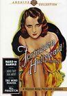 Forbidden Hollywood Collection, Vol. 5 (DVD, 2012)