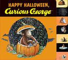 Curious George Happy Halloween by H. A. Rey (Hardback, 2008)