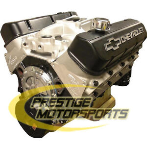 550Hp-Big-Block-Chevy-489-Stroker-Custom-BBC-Crate-Engine-Complete-454-496-502