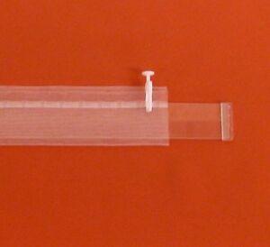 10m-Taschenband-42mm-Gardinenband-Beschwerungsstab-Paneelwagen-Gardinenzubehor