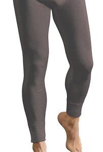 MENS-THERMAL-LONG-JOHN-UNDERWEAR-WARM-LEGGINGS-WHITE-OR-CHARCOAL-BLACK-S-XXL